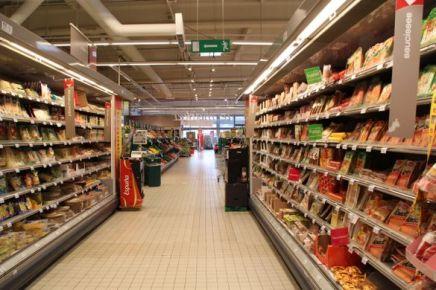 Février sans supermarché