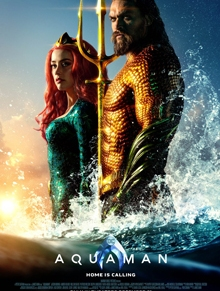 Aquaman le film – SpoilerAlert